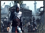 Assassins Creed 2, Bohater